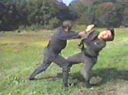 Kosshjutsu Training